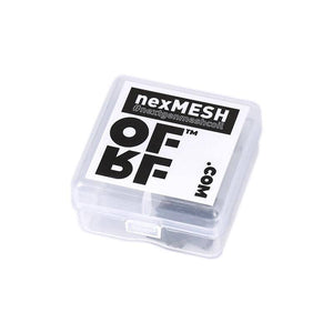 OFRF nexMESH 0.13 ohm coil (Fits Profile Unity RTA) 10/PK - Clouds and Coils Vape Shop