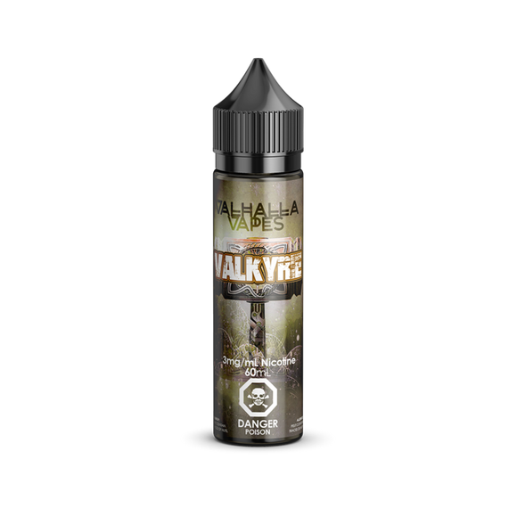 Valkyrie - Valhalla - Clouds and Coils Vape Shop