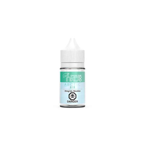 Artic Air Salt - Naked100 - Clouds and Coils Vape Shop