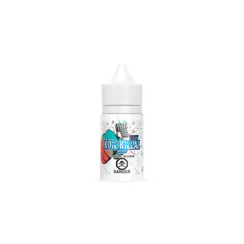 Blitz Polar Edition Salt - Koil Killaz - Clouds and Coils Vape Shop
