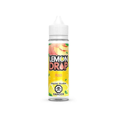 Peach Lemonade - Lemon Drop
