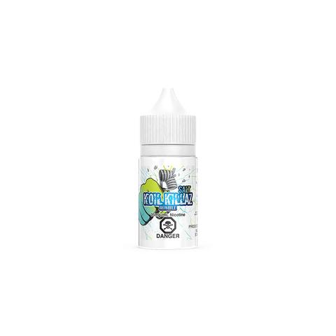 Rumble Polar Edition Salt - Koil Killaz - Clouds and Coils Vape Shop