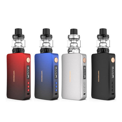 Vaporesso GEN 220W Kit with Skrr-S Tank