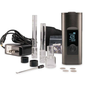 ARIZER SOLO 2 VAPORIZER - Clouds and Coils Vape Shop
