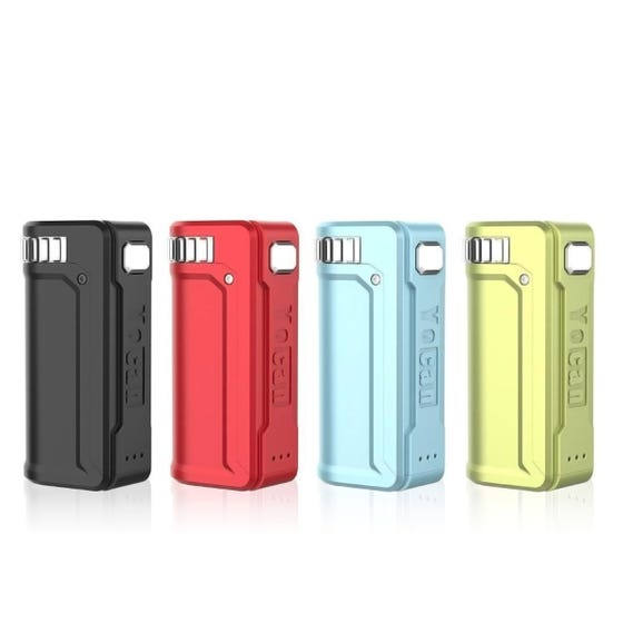 Yocan Uni S Box Mod - 510 BATTERY