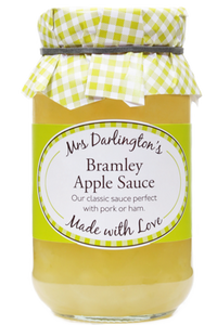 Mrs Darlingtons Bramley Apple Sauce