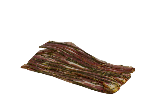 Artisan's Herb Cured Pancetta