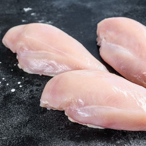 Skinless Chicken Fillets