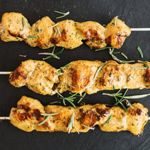 Load image into Gallery viewer, Flavoured Chicken Kebab