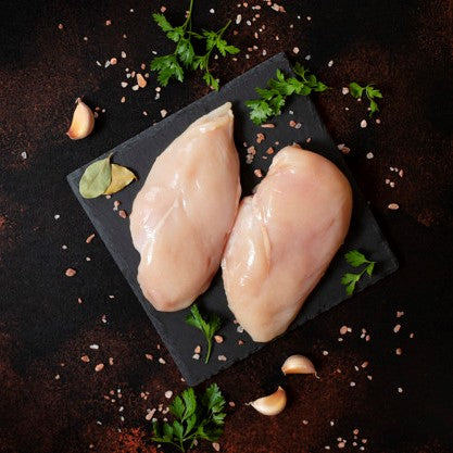 10 Skinless Chicken Fillets for the price of 8