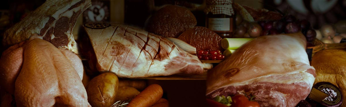 The Cheshire Butcher