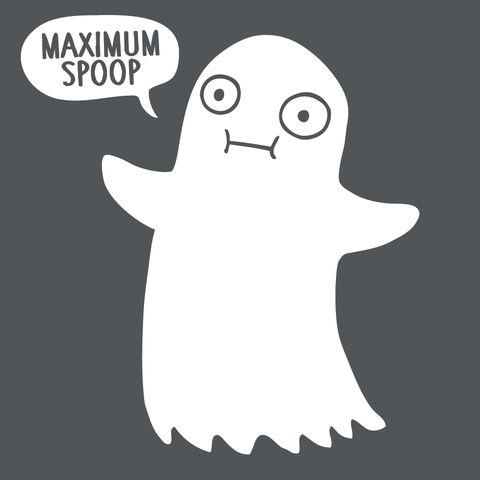 Maximum Spoop Shirt