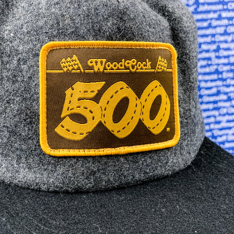 Road Quest Woodcock 500 Hat