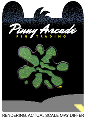 Desert Bus 2017 Pinny Arcade Pin