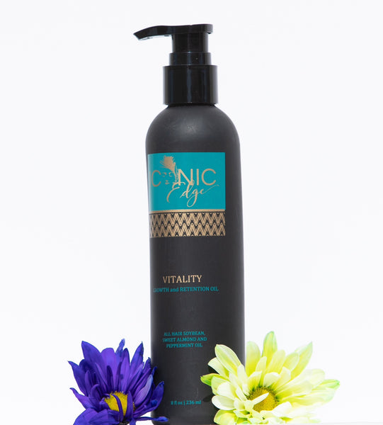 Iconic Edge Vitality Growth Oil