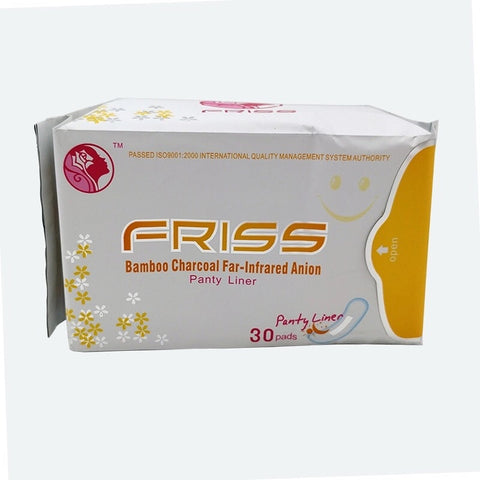 Friss Negative Ion Panty Liner