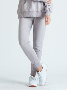 PREORDER London EARL GREY French Terry Jogger Pants