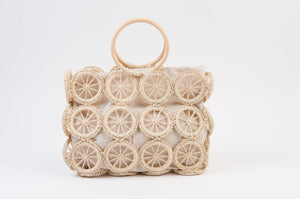 LIMONCELLO IVORY PURSE