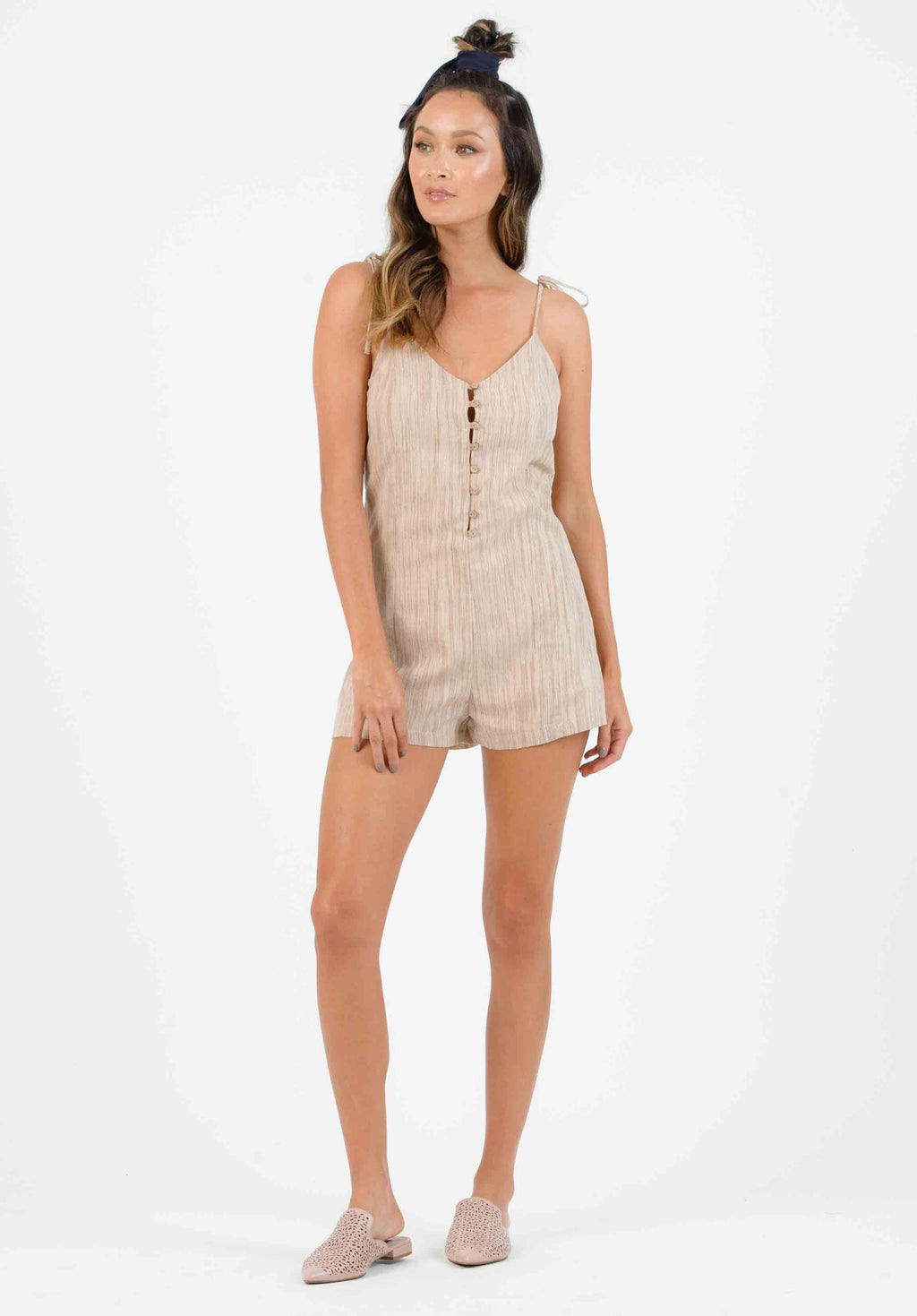 30855ac2307 ROMPERS + JUMPSUITS – Lucca Couture