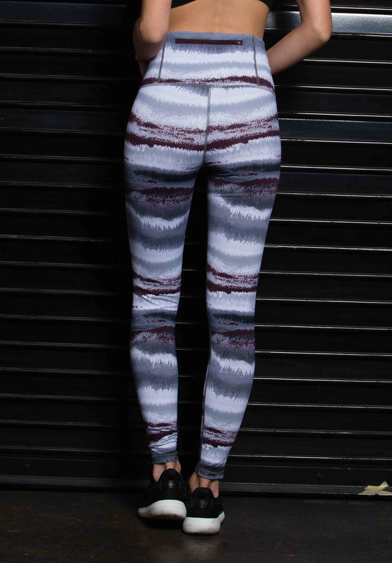 Maia Zip Pocket Legging