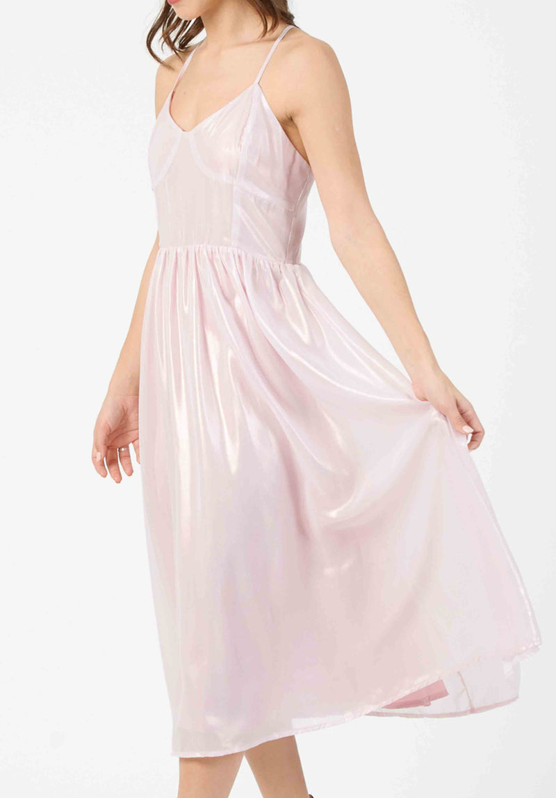 BALLERINA PARTY DRESS