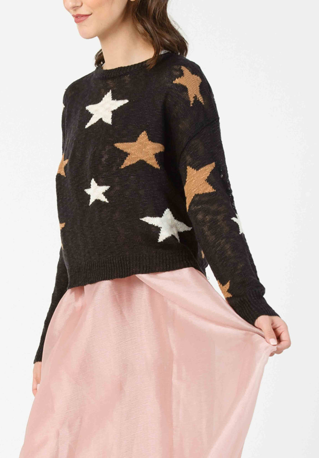 STARLIGHT 🌟 SWEATER