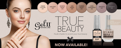 True Beauty Nude Collection
