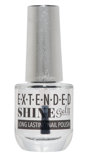 Extended Shine Top Coat