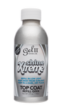 Xtreme Shine Top Coat 4oz Refill Bottle