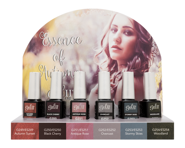 Essence of Autumn Collection Kit