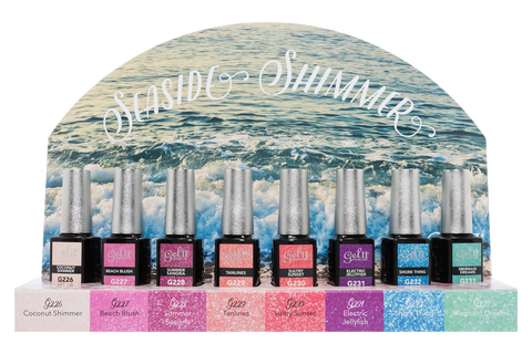 Seaside Shimmer Collection Kit (226-233)