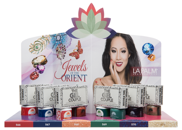 Jewels of the Orient Collection Kit