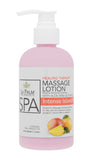 Healing Therapy Massage Lotion Intense Island Mango
