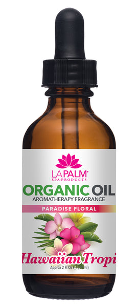 Fragrance Oil - Hawaiian Tropic