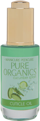 Cucumber Splash Cuticle Oil