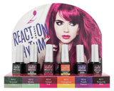 Reaction Rhythm Collection Kit (R212-R217)