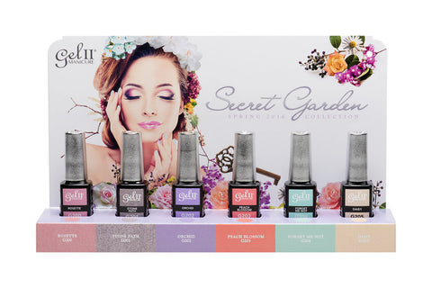 Secret Garden Collection  Kit