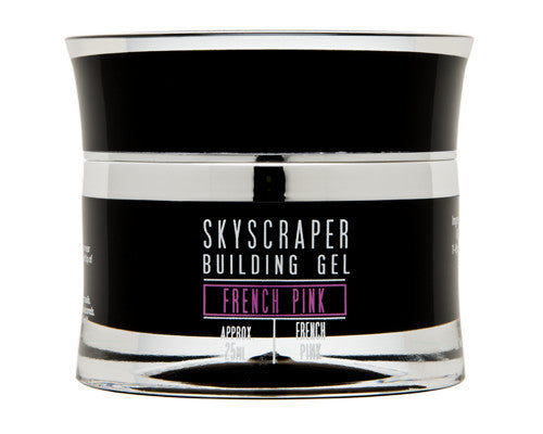 Builder Gel French Pink