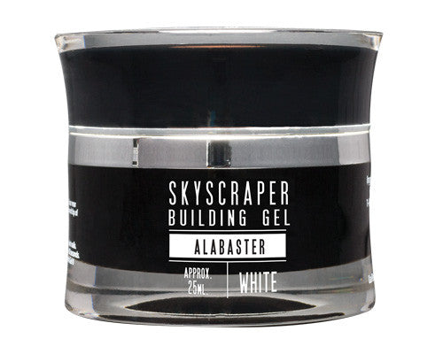 Builder Gel White
