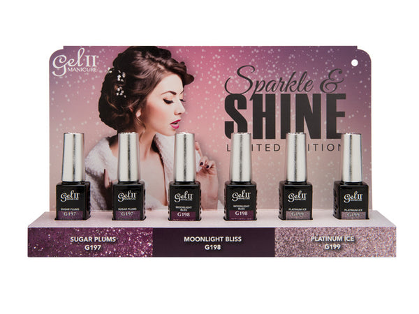 Sparkle & Shine Collection Kit