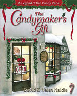 Legend of the Candy Cane - The Candymakers Gift