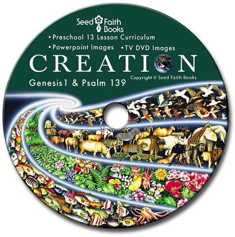 Creation Teaching Resources
