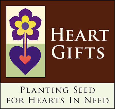 Heart Gifts - PRISON/JAIL MINISTRIES & MISSIONS OUTREACH