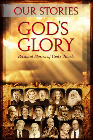 True Stories of God's Touch