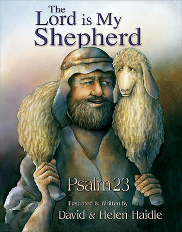 PSALM 23 - Downloads