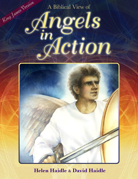 Angels in Action - PDF