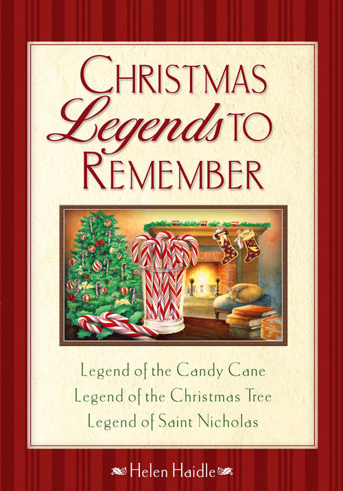 Christmas Legends to Remember | Seed Faith Books