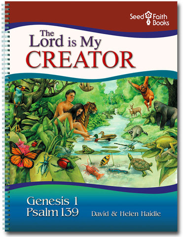 CREATION BIG BOOK