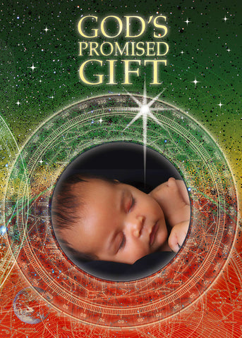 2016 Christmas Card - God's Promised Gift