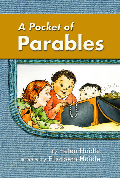 Pocket of Parables